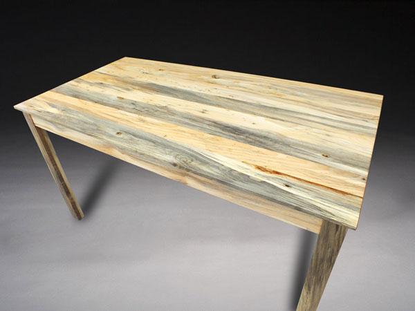 Beetle Kill Pine Table Top 4 Benham Design Concepts